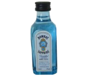 Bombay Sapphire 0,05l 47%