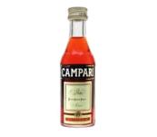 Campari 0,04l 25%
