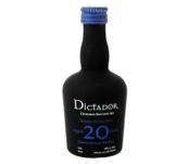 Dictador 20y 0,05l 40%