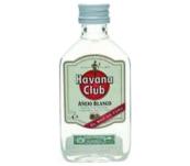 Havana Club Anejo Blanco 0,05l 37,5%