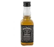 Jack Daniels 0,05l 40%