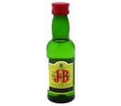 J&B 0,05l 40%