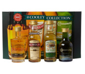 Cooley Collection 4×0,05l 40%