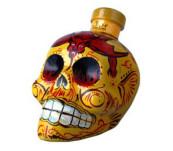 KAH Tequila Reposado 0,05l 55%