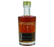 Opthimus Malt Whisky 25y 0,05l 43%