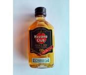 Havana Club Aňejo 7y 0,05l 40%