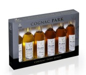 Park Minis 6 x 0,05l 40%