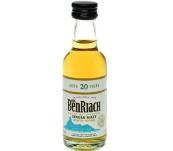 BenRiach 20y 0,05l 43%