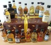 Adventní kalendář miniwhisky 24