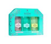 Bloom Gin Garden 3 x 0,05l 40%