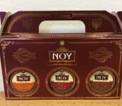 Noy collection 3 x 0,05l 40%